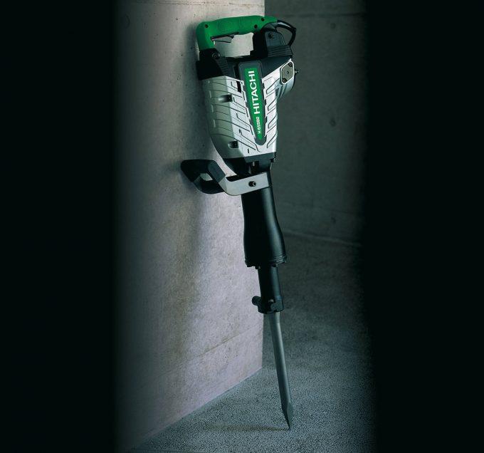 martillo electrico hitachi h65sb2
